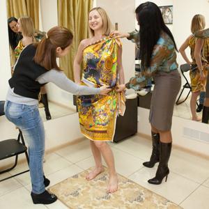 Ателье по пошиву одежды Угры