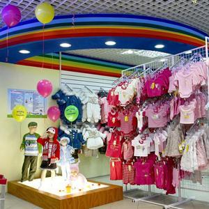 Детские магазины Угры