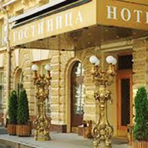 Гостиницы Угры