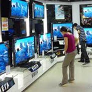 Магазины электроники Угры
