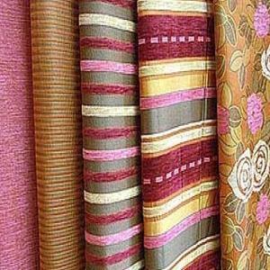 Магазины ткани Угры