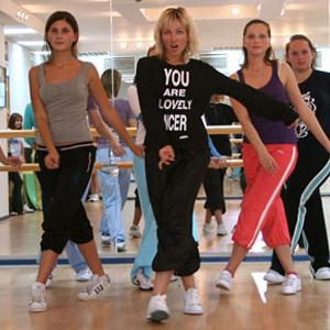 Школы танцев Угры