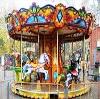 Парки культуры и отдыха в Угре