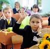 Школы в Угре