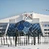 Спортивные комплексы в Угре