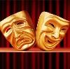 Театры в Угре