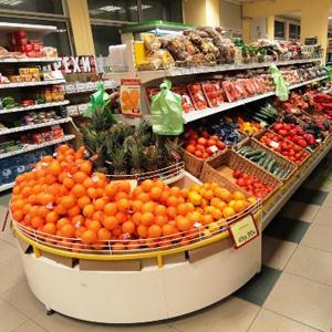 Супермаркеты Угры