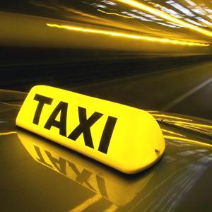 Такси Угры