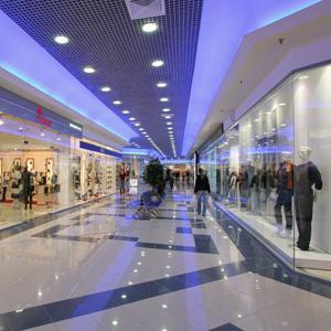 Торговые центры Угры